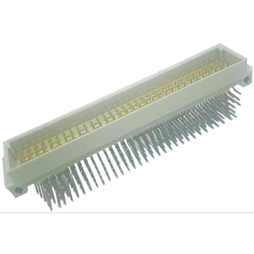 Factory Supply for Din 41612 Din41612 Right Angle Plug Solder 160 Positions export to Gabon Exporter