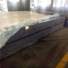 Greenhouse Pipe Carbon Steel Square Tube