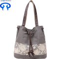 Simple handbag art style handbag