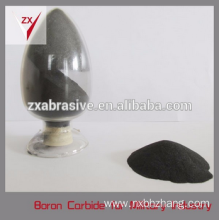 2016 high quality wholesale boron carbide powder for sale
