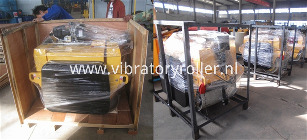 FYL-S600C Packing
