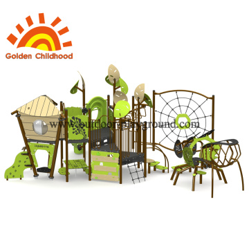 Natural Insect Playground Equipment