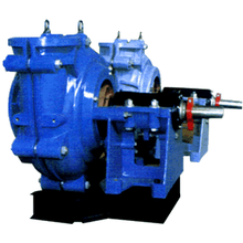 TZ L  series Slurry Pump
