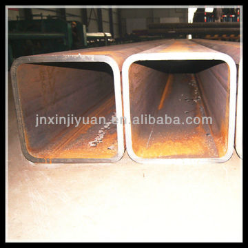 Rectangular and Square Steel Pipe