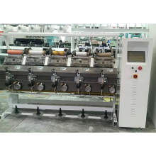 Chinese Professional for Doubling Winder Machine High Speed Electronic Assembly Winding Machine export to Trinidad and Tobago Suppliers