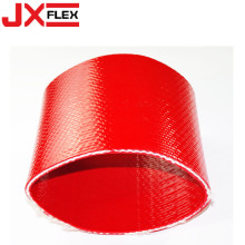 Fuel & Chemical TPU Layflat Hose Pipe