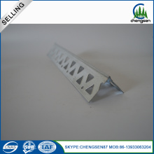 top quality customize white plaster corner bead