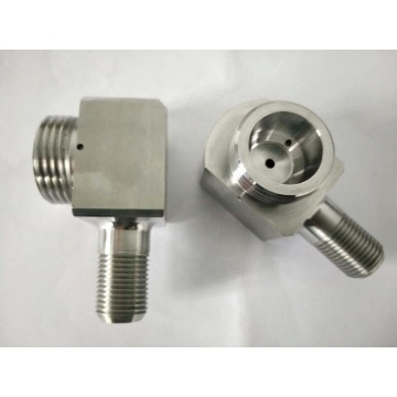 044866-1 On Off Valve 90 Gelar Adapter untuk pompa 87K