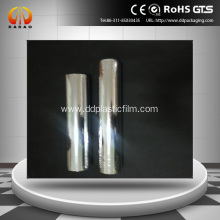 12mic Metallized PET Film