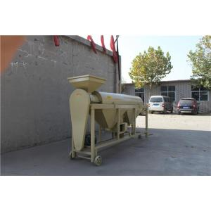5T/H Capavity Rice Polisher Machine