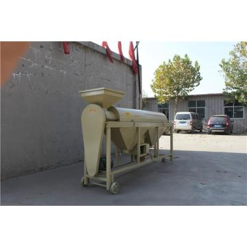 5T/H Cereals Polishing Machine