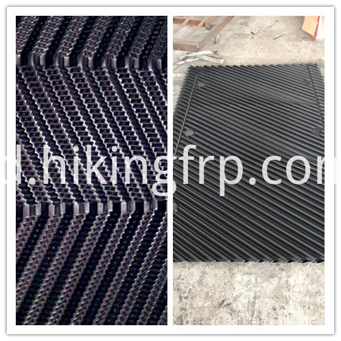 PP Cooling Tower Sheets