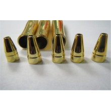 automatic spray gold plated pen line