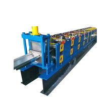 dx Steel column container board building equipment