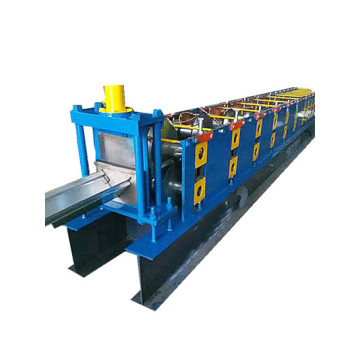 DIXIN Steel column container board building equipment