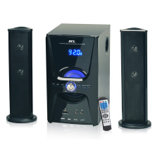 Bluetooth 2.1 hifi subwoofer multimedia speaker system