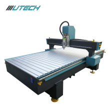 Leading for Wood Cnc Router cnc router for cutiing wood kitchen cabinet door export to Barbados Suppliers