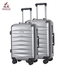 100% PC 20inch carry on hard luggage
