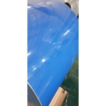Color Coated Aluminum Coil For Roof