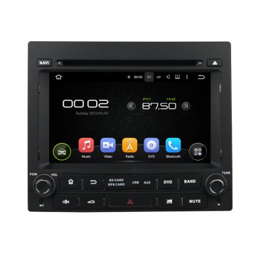 Auto Multimedia Player Fir Peugeot PG 405