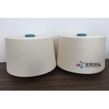 High Quality for Compact Spinning Cotton Yarn Compact Spinning Cotton Yarn JC60 supply to Martinique Manufacturers