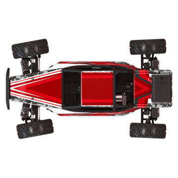High Speed FPV RC Car