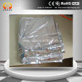 high barrier silver airship balloon film
