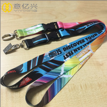 custom phone accessories cheap price printed lanyard