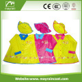 10 Best Baby Boys Coats & Jackets [2018 Best Sellers]: HALLUCINATION Raincoat for Kids Boys Girls