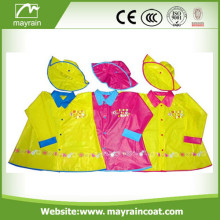 Quality Guaranteed Kid' s Raincoat