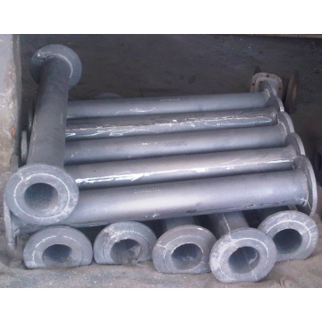 Pipe Ductile Iron Flanged Short Pipe