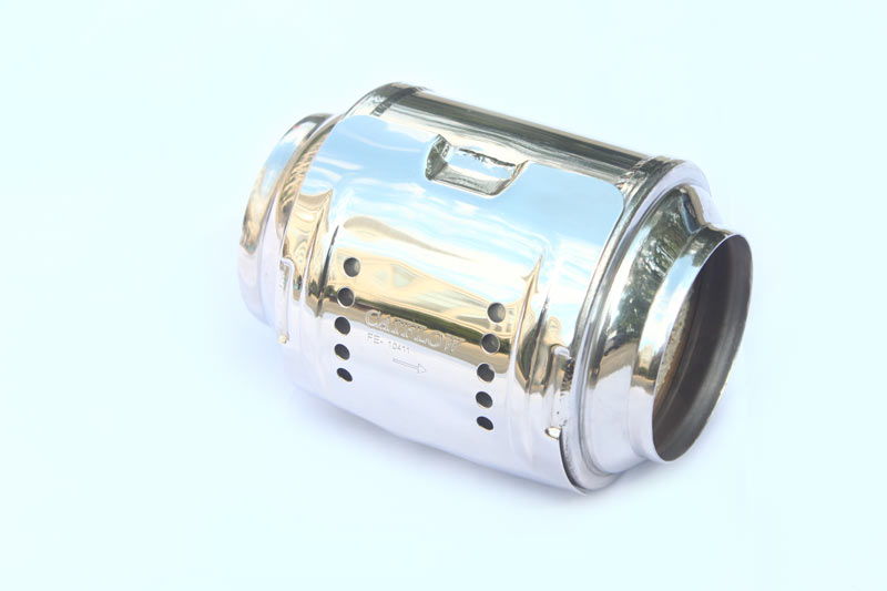 Hi Flow Performance Catalytic Converter