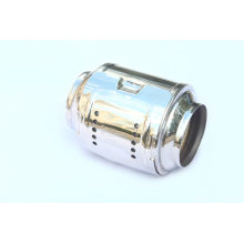 Good Quality for Performance Catalytic Converter Round Stainless Steel 304 Catalytic Converter export to Kuwait Wholesale