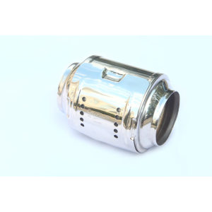 Round Stainless Steel 304 Catalytic Converter