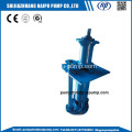 high chrome vertical sump pump 65QV
