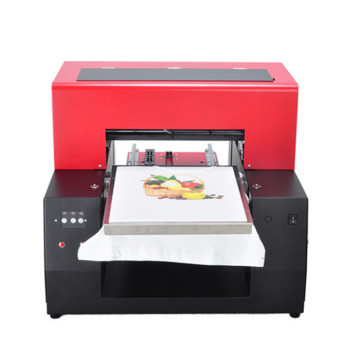 I-Digital Direct to Garment T-Shirt Printer