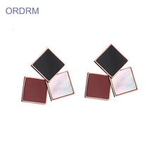 Online bulk pretty stud earrings for girls