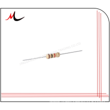 1/4w 10R 5% Carbon film fixed resistor