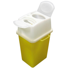 Customized for Small Sharps Container Sharps Container 1.0L supply to Paraguay Manufacturers