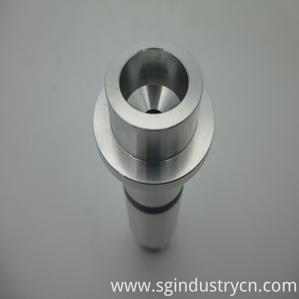 Precision Turning Parts