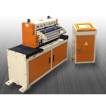 Special for Metal NC Servo Zigzag Feeder Zigzag Servo Feeder Machine supply to Turkey Supplier