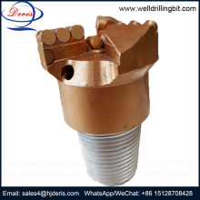 ODM for Concave Non Core PDC Drill Bit 3 Wings Concave PDC Drill Bit export to Liberia Factory