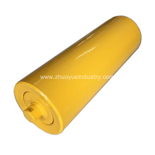 Large and Small Ordinary Steel Conveyor Rollers