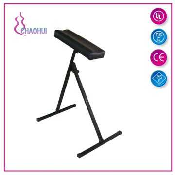 China for Tattoo Chair New Tattoo Arm Leg Portable Adjustable Chair For Supply supply to Netherlands Factories
