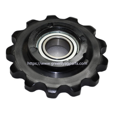 A032033 Agricultural lower idler sprocket 13 teeth