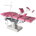 Manual obstetric clinic therapy examination labour table