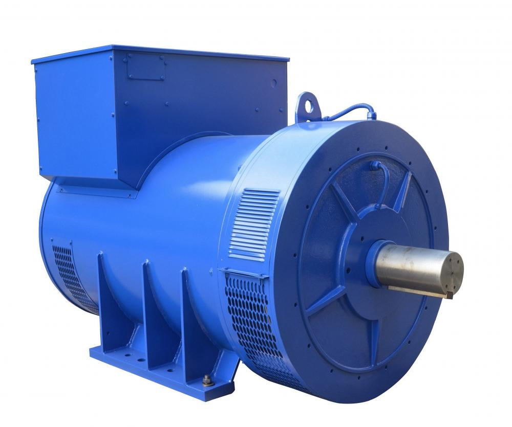 Three Phase Synchronous Marine Generator