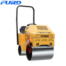 Good Quality for Ride-On Road Roller Hydraulic Ride-on Vibratory Road Roller Compactor supply to Latvia Factories