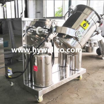 New Design Dried Powder Mixer