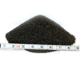 Calcined petroleum coke  of S 0.1%